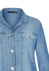 LeComte - Button-down blouse - blau - 2
