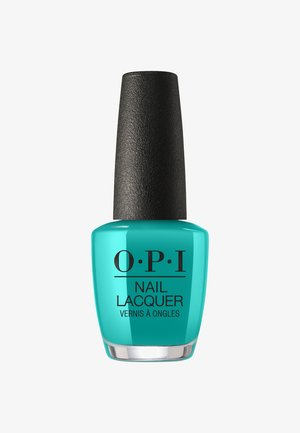 SUMMER 2019 PUMP COLLECTION NAIL LACQUER - Nail polish - NLN74 - dance party 'teal dawn