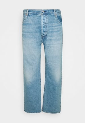 501 ORIGINAL - Jeans relaxed fit - basil sand
