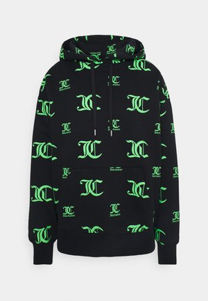 MONO QUEENIE - Sweatshirts - black
