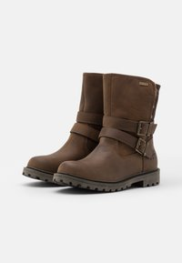 Barbour - SYCAMORE - Classic ankle boots - brown - 2