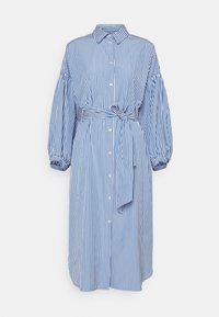 RAGAZZA - Shirt dress - azurblau
