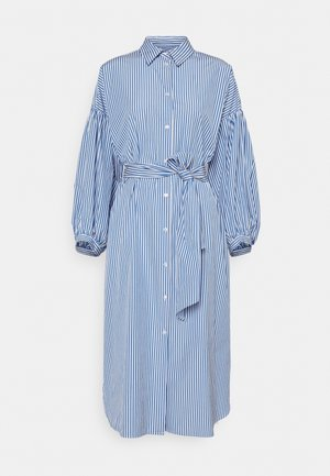 RAGAZZA - Shirt dress - azurblau