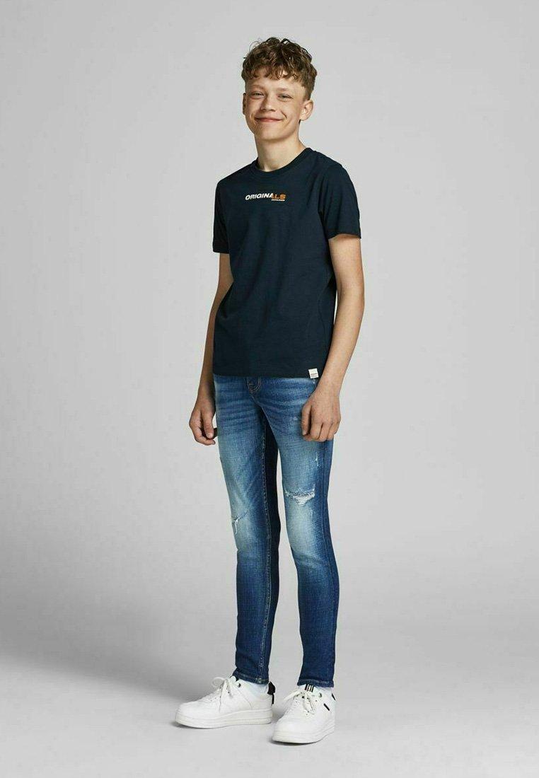 Bambini MINIMALISTISCH - T-shirt con stampa