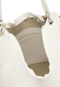 usha - Tote bag - white - 3