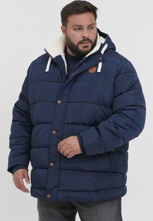 BT FREDERIC - Zimní bunda - dress blues