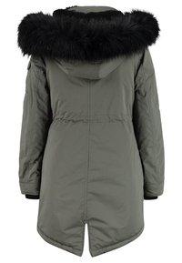 Superdry - NADARE - Winter coat - olive - 1