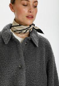 Soaked in Luxury - Winter coat - castor gray - 3