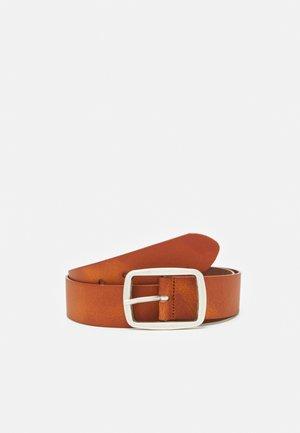 Belt - amber
