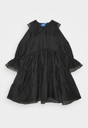 LENACRAS DRESS - Day dress - black