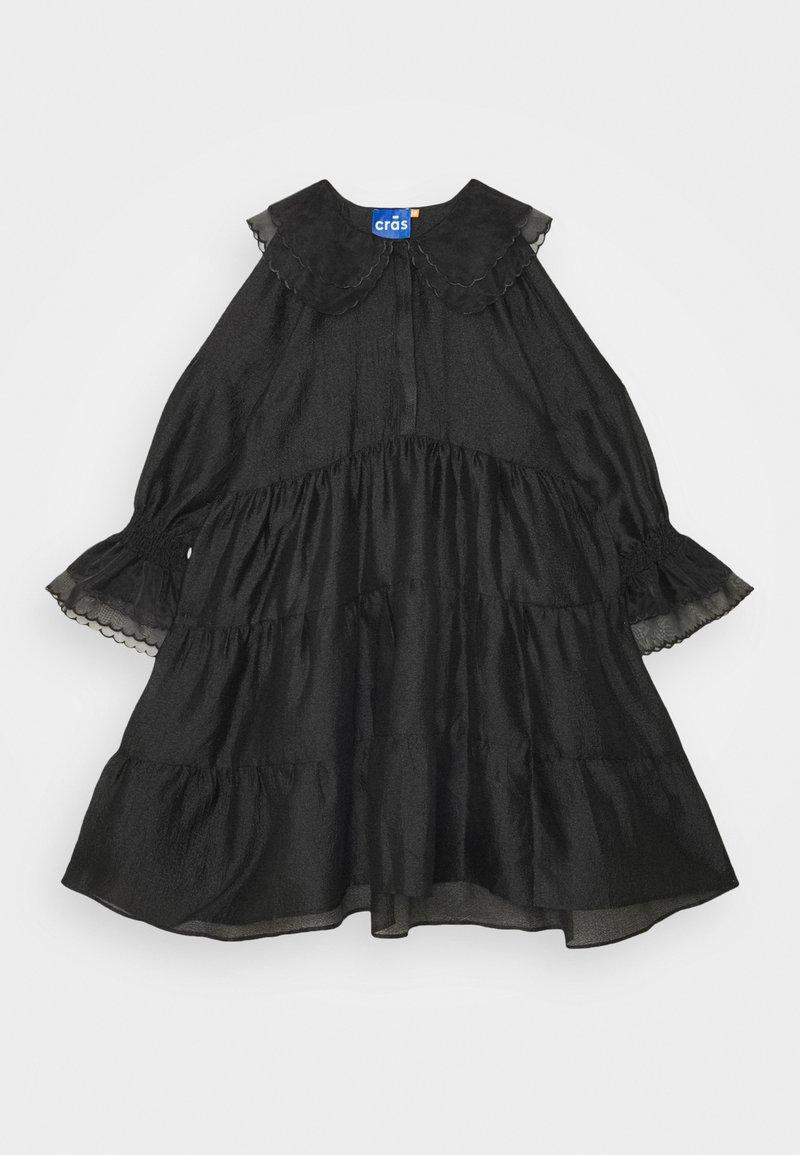 Cras - LENACRAS DRESS - Kjole - black