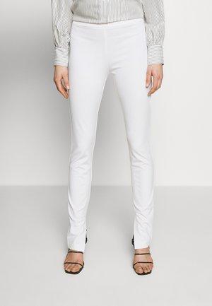 Leggings - bianco
