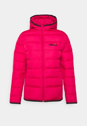 PURDS JACKET - Winter jacket - pink