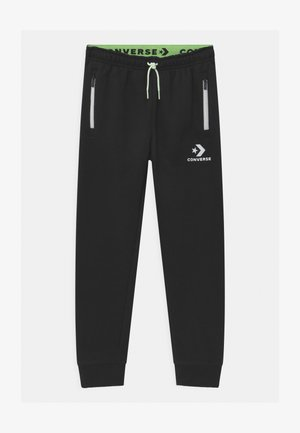 WORDMARK - Trainingsbroek - black