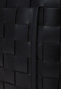 Pieces - PCMIRA - Torba na zakupy - black - 3