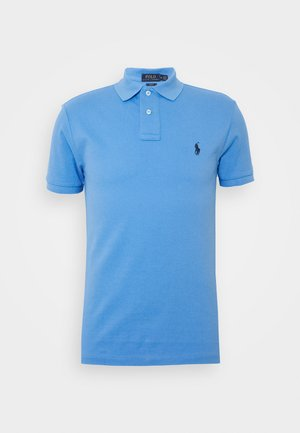 Polo shirt - harbor island blue