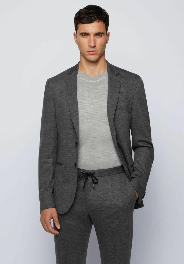 NORWIN J TW - Blazer - grey