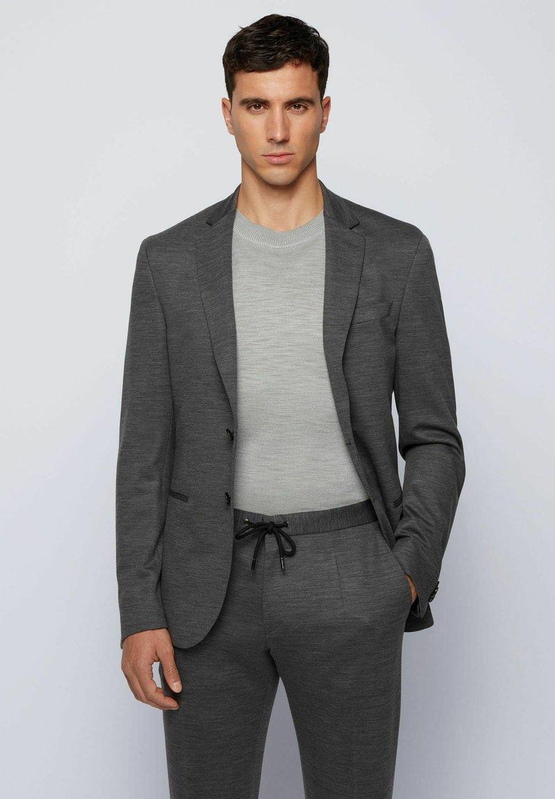 BOSS - NORWIN J TW - Blazer - grey