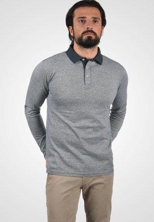 PANTOS - Poloshirt - insignia blue melange