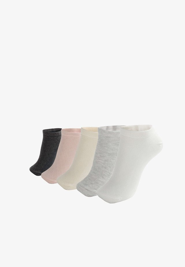 5 PACK - Calzini - multi-coloured