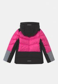 Icepeak - LILLIE  - Snowboardjakke - hot pink - 2