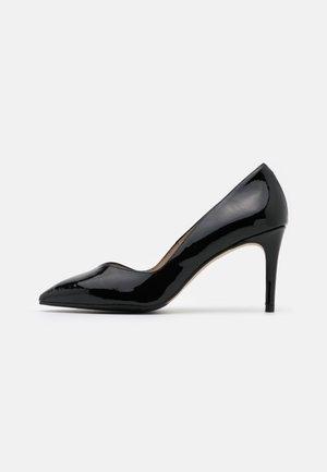 OAKLEIGH - Klassiska pumps - black