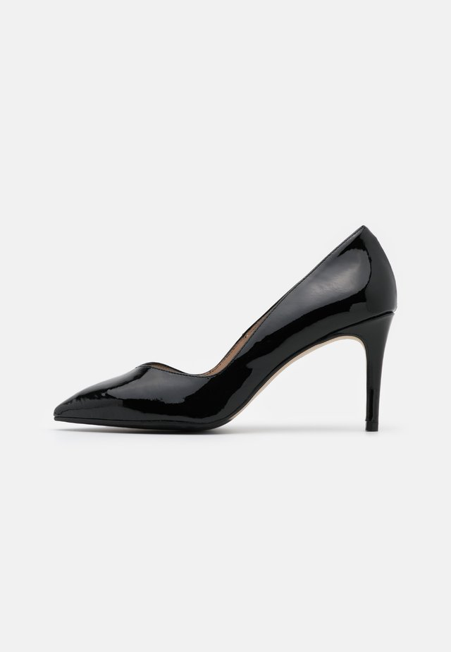 OAKLEIGH - High heels - black