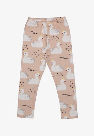 PRINCESS SWANS - Leggings - Trousers - princess swans