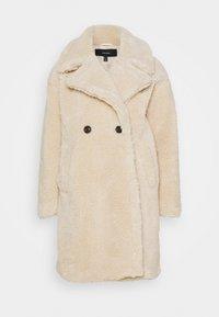 VMLYNNE JACKET - Short coat - oatmeal
