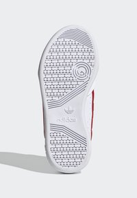 adidas Originals - CONTINENTAL 80 SHOES - Baskets basses - footwear white/vivid red - 4