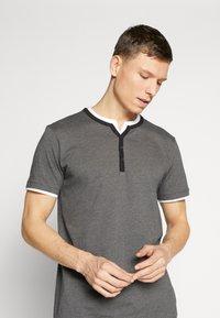 Esprit - T-shirt print - black - 0