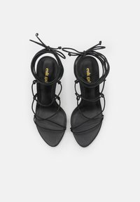 Cult Gaia - SOLEIL  - Sandals - black - 4
