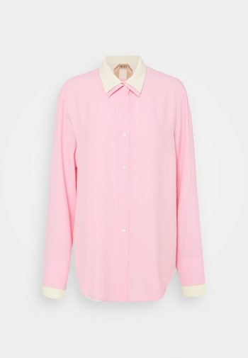 CLASSIC - Blouse - pink