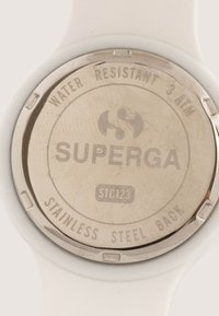 Superga - Watch - bianco/giallo - 3