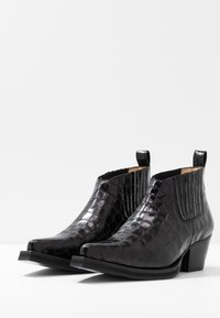 ANGULUS - Ankle boots - black - 4