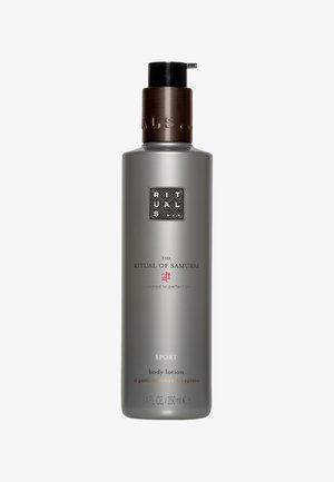 THE RITUAL OF SAMURAI BODY MOISTURISER KÖRPERLOTION - Moisturiser - -