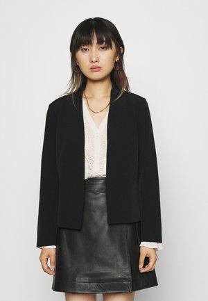 ONLOANA BERRY SHORT - Blazer - black
