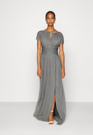 Robe de cocktail - light grey