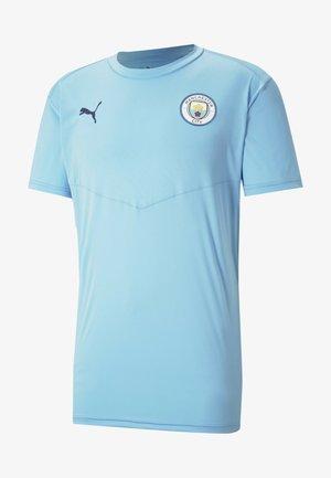 T-shirt de sport - team light blue peacoat