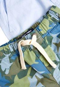 Next - 2 PACK SHORTS - Shorts - blue - 4