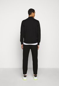 PS Paul Smith - MENS ZIP - Felpa aperta - black - 2