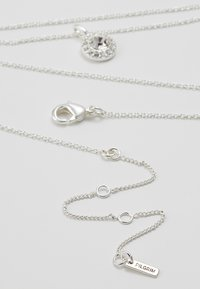 Pilgrim - NECKLACE CLEMENTINE - Kaulakoru - silver-coloured - 2