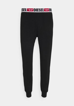 UMLB-JULIOTROUSERS - Pyjama bottoms - black