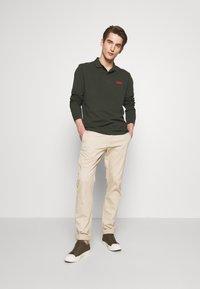 Barbour International - Polo shirt - jungle green - 1