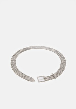 VMSANELA BELT - Cintura - silver-coloured