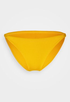 AVA TANGA SWIM BOTTOM - Spodní díl bikin - yellow/orange