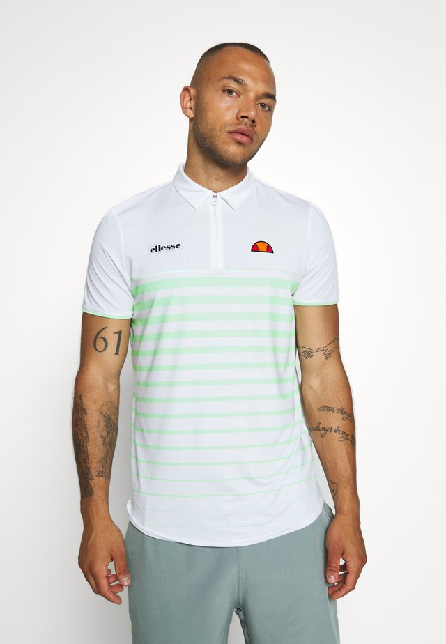 PRIME - Sportshirt - white