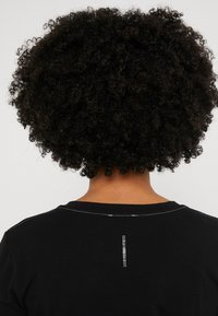 Escada Sport - EBAZE - Maglietta a manica lunga - black - 5