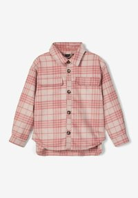 Name it - Button-down blouse - withered rose - 2