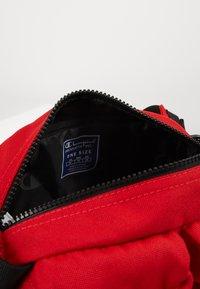Champion Reverse Weave - BELT BAG - Bum bag - red - 3